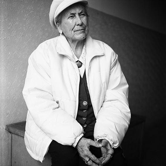 Hilda Čiháková-Hojerová, vězněna 9 let