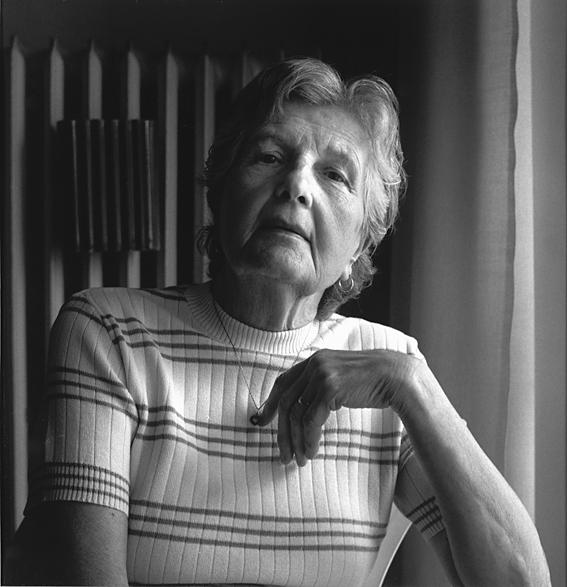 Helena Šidáková, vězněna 5 let