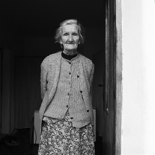 Marie Jiříkovicová, vězněna 11 let