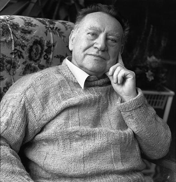 Josef Vykoukal
