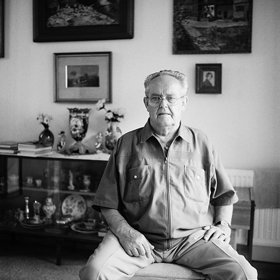 Vojtěch Klečka, vězněn 14 let a 3 měsíce