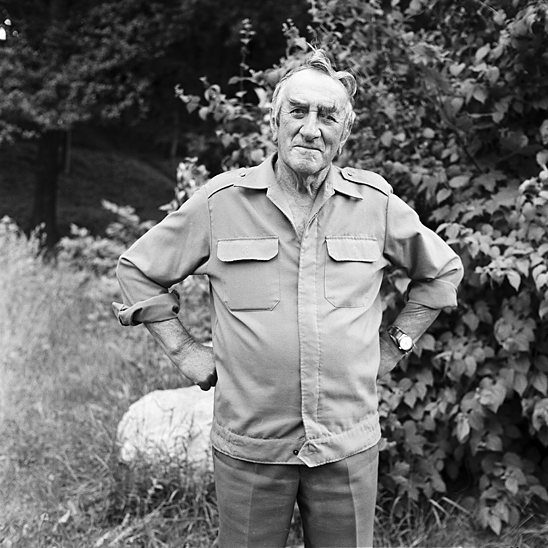 Antonín Pavlík, vězněn 1 rok