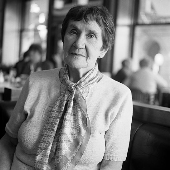 Blanka Včeláková, vězněna 7 let a 7 měsíců